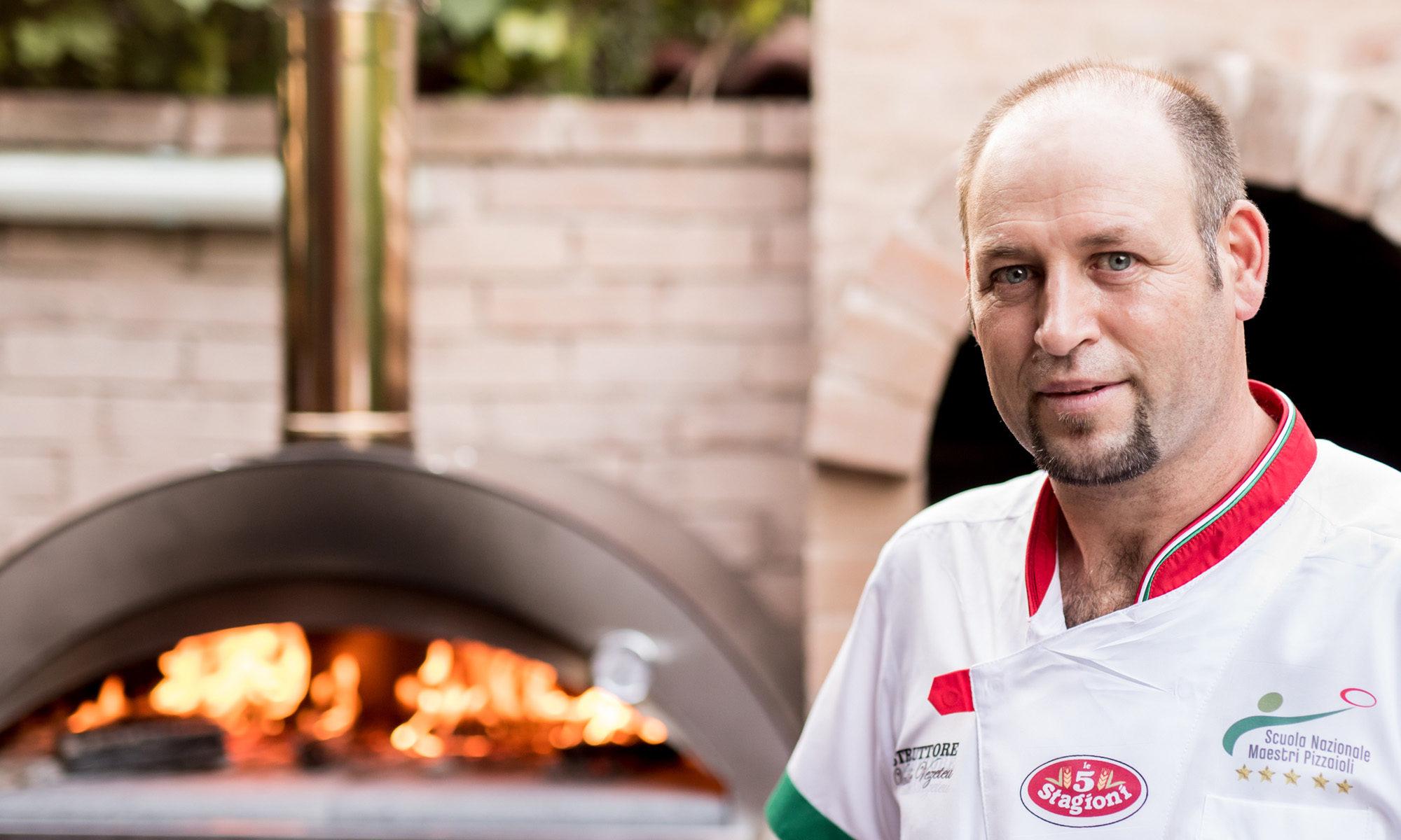 Chef Vezeteu